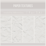 {SAI resources} Paper Textures by ASlovesLisa