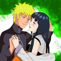 *- Naruhina - can you look at my heart? -* by XJose-chanX