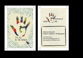 Corporate Identity, Graphrix Designs by GraPHriX