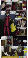 HH Audition: Part 2 by Corpse-Face