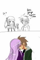 Naegiri~ by BlueMae98
