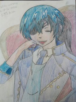 ciel by soullover9