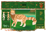 tPO: Lionstep WIP by RhysandNight