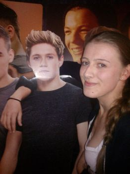 Me and Niall by HarryPotteraddict16