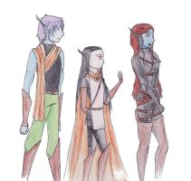 Walk together now by nikkirock211