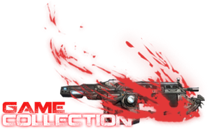 Game Collection Title by GAMEKRIBzombie