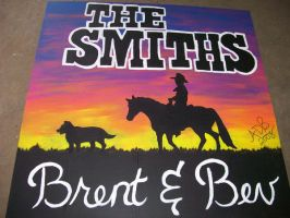 The Smiths by Boomboom34