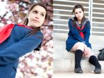 Fuku Proyect By Shootingme by honey----bunny