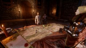 Dragon Age Inquisition | A Matter of Perspectives by Lootra