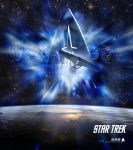 STAR TREK THE FUTURE BEGINS - LIMITED EDITION by tanman1