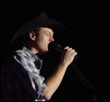 Blake Shelton by zannapic