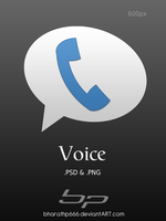 Android: Voice by bharathp666