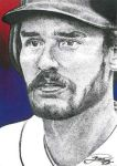 Wade Boggs by machinehead11