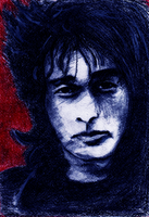 Viktor Tsoi: In Our Eyes by ghostexist