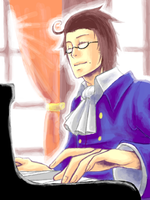 APH' So your anger is chopin? by MarSuMensch