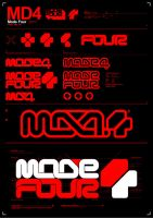MODE FOUR by machine56