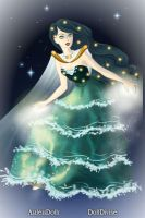 Amaranth - Star-Filled Night, Dreadful Day by Princess-Moony