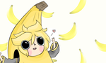bananaaaas by cat-pouts