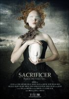 SACRIFICER - Movie Poster by YoongLin