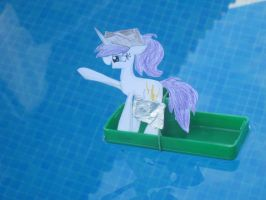 Paperchild on Mallorca: Spirit Link by Blue-Lollypop