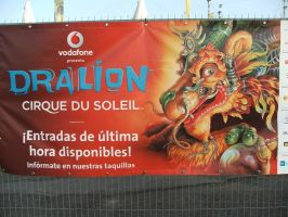 Dralion by Dvenas