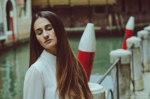 Urban Stories - Catherine by Michela-Riva