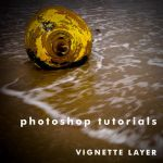 PS Tutorial - Vignette Layers by Phil-Norton