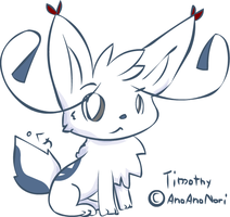 Art Trade: Timothy by clyvore