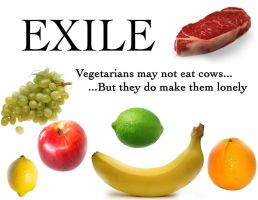Vegetarians by Etrocal