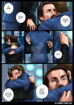 Doctor Who - Unexpected - Page 8 by MistressAinley