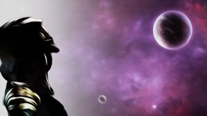 Tali by DarthBothersome