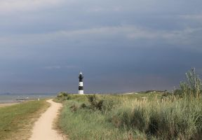 Old Lighthouse by Ammeih