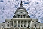 United States Capitol by E-Davila-Photography