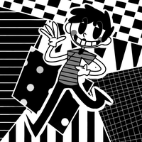 the mime by bonnca