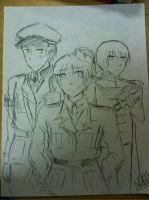 [Hetalia] Dark! Sketch by THE-L0LLIP0P