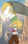 Zelda And Link (again) by twilightearth