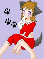 Dog Ava by Frost465