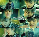 I keep thinking about you by Hyomun