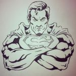 Superman by RoboticSince85