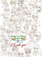 Thank you by ttn008