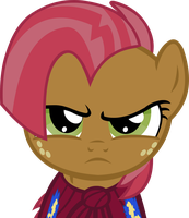 Babs Seed by Dxthegod