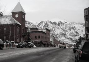 Small Town Telluride by Murphey651