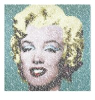 Norma Jeane by tind