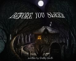 Front cover mock-up by spookyjules