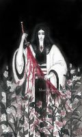 Bleach: Blood and Flowers by MannaKana