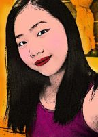 That's me on popart mode by karencu