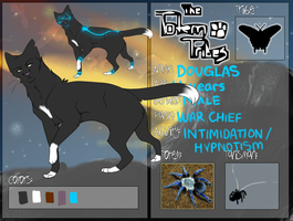 TTT Application: Douglas by DoctorCritical