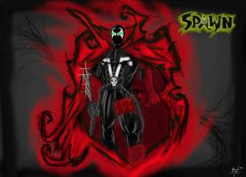 Spawn by xanderw
