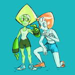 Peridot Tuneup by TheCongressman1