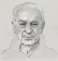 Massimo Vignelli 1931-2014 by oosterbe